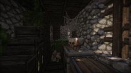The jewel Island Minecraft
