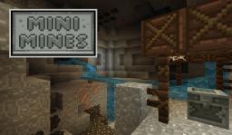 MiniMines [16x] [1.7.10] Minecraft