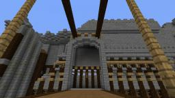 Kaer Morhen from The Witcher 1 by danielos125 Minecraft Map & Project