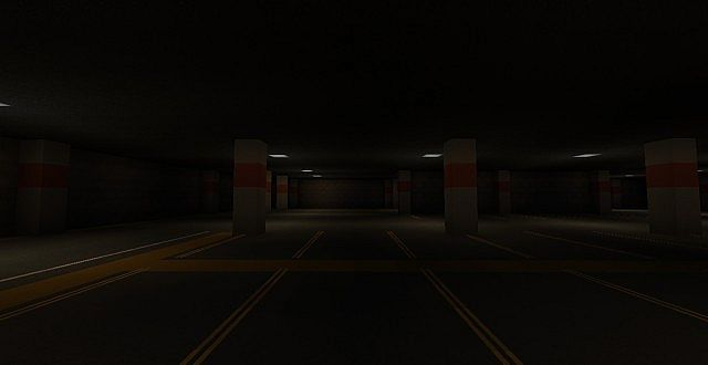 Parking Garage From The Movie P2 Minecraft Project Make Your Own Beautiful  HD Wallpapers, Images Over 1000+ [ralydesign.ml]