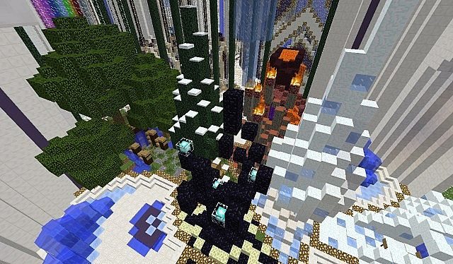 Minevast vice row factions spawn