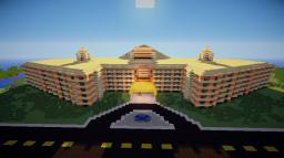Lotus Hotel & Casino Minecraft Map & Project