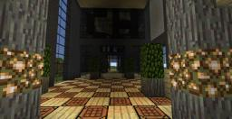 CHERUB Campus Complex Minecraft Project