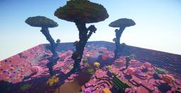 Candyland By Dragonscape! Minecraft Map & Project