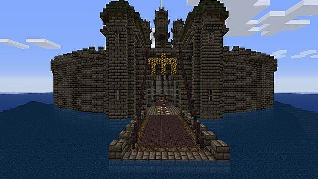Best Onepiece Minecraft Maps & Projects - Planet Minecraft