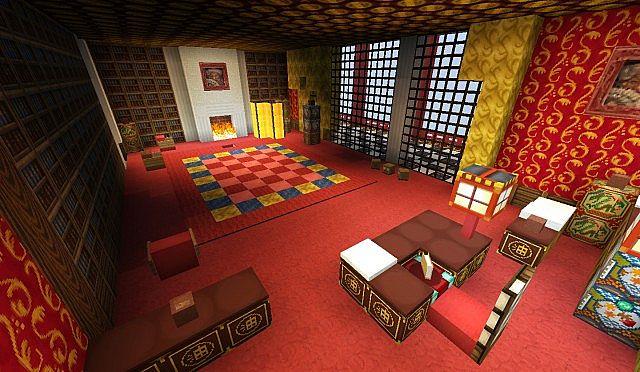 Yubabas Room