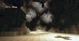 Arctic Hunger Games Minecraft Map & Project