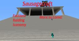 Sausage Craft Minecraft Server