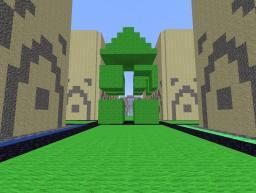 SBURB Walls Map Minecraft Map & Project