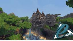 ShowCase | Mini Build Equa Build Team Minecraft Map & Project