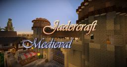 Jadercraft Medieval 1.7+ 1.0 (inc Better Skies)