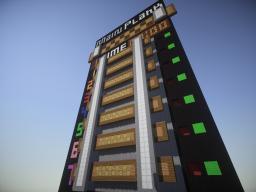 NEW Rail Repair Mini Game (1.8 snapshots) by Lordyn Minecraft Project