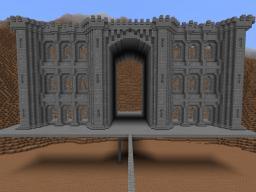dwarven castle (work in progress) Minecraft Map & Project