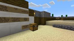 Kings Throne Minecraft Map & Project