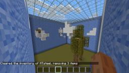 Steelian Co-Op Challenge Minecraft Project