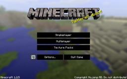 Aidan Pack Minecraft Texture Pack