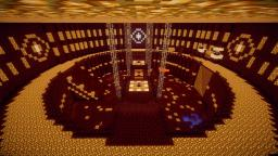 PvP Arena (includes parkour) Minecraft Map & Project