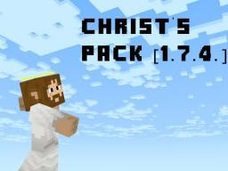 Christ's Pack (Original) [1.7.4.]