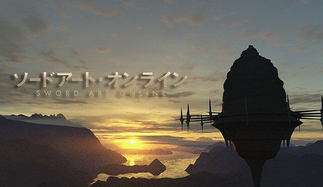 Sword Art Online Coming Soon Minecraft Server