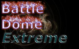BattleDome EXTREME Edition Minecraft Map & Project