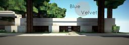 | Blue Velvet | Minecraft Map & Project