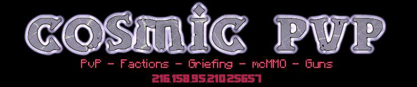 Cosmic pvp server shop myideasbedroom com