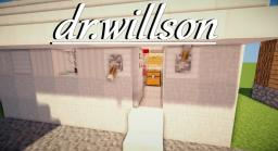 dr.wilson (adv) (1-4players)) Minecraft Project