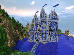Castle Virtuoso Minecraft