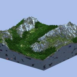 Herban Valley Minecraft Map & Project