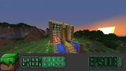 GreenGrass SMP Server | Mindcrack Style Minecraft Server