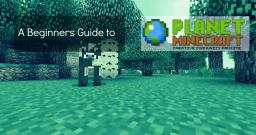 Beginners guide to PMC: Learn how to use the site! Minecraft
