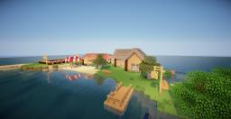 Home Sweet Home Minecraft Project
