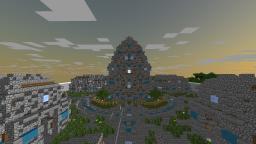 Minecraft Server Spawn [Download] Minecraft Map & Project