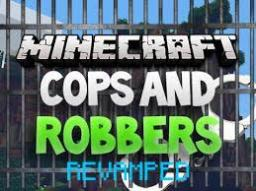 Cops and Robbers-Maxed Out Levels in AIR- CTF, Teacher All in One!