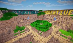 Minecraft Server Hub Spawn Minecraft Map & Project