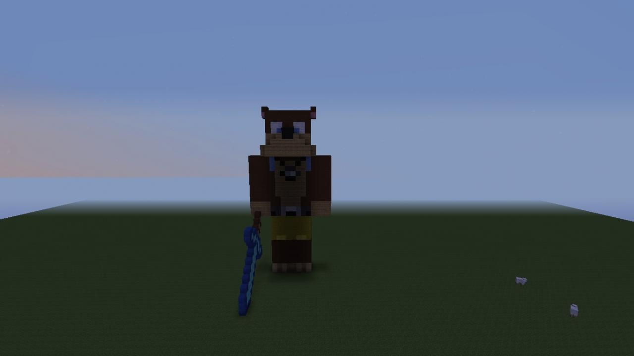 L For Lee Minecraft Skin l for lee Minec...