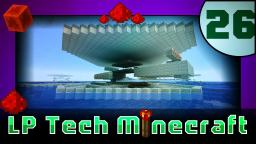 LP Tech Minecraft #26 Witch Farm Minecraft Map & Project