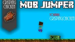 Mob Jumper v1.23 | NEW 2D JAVA GAME! Minecraft Mod