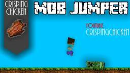Mob Jumper v1.23 | NEW 2D JAVA GAME! Minecraft