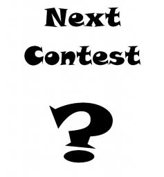 The Next Contest (Idea) Minecraft Blog Post