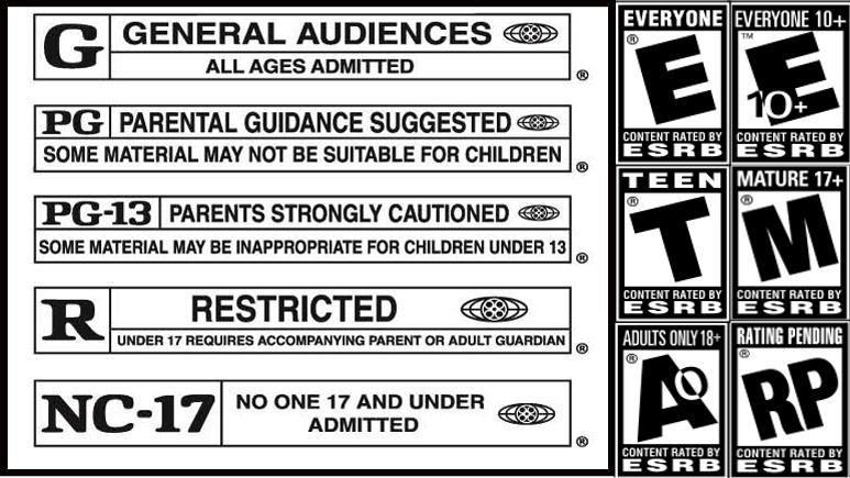 Parental guidance movie ratings slut