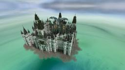 Minecraft Project The Palace of Nahiiir Minecraft
