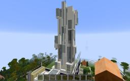 BLOX bld. Minecraft Map & Project
