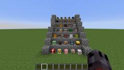 Head Giver Minecraft Map & Project