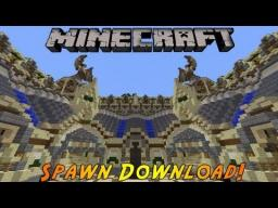 project - spawn [ Simple Edition ] Minecraft Map & Project