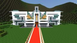 I Stars Movie Theater I Minecraft Map & Project
