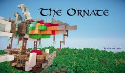 :: The Ornate :: Minecraft Map & Project