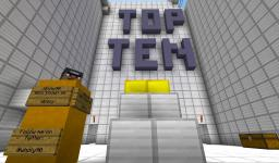 [Parkour] TOP TEN JUMPS Minecraft Map & Project