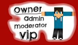 Setting Up Ranks On A Vanilla Server | Tips & Tricks For Server Owners Minecraft Blog Post
