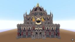 Skullbloom Palace 1.7.4 [Download] Minecraft Map & Project